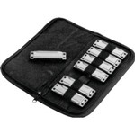 Lee Oskar LOHP Harmonica Soft Case