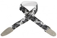 Levys MC8-ACM 2 inch Cotton Guitar Strap (Arctic Camo)