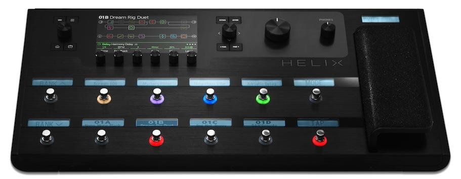 LINE6 HELIX FLOOR GUITAR PROCESSOR DRIVERS FOR WINDOWS VISTA