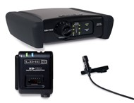 Line 6 XD-V35L Lavalier Digital Wireless System