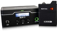 Line 6 Relay G75 Wireless System Main