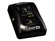 Line 6 Relay RXS06 Guitar Digital Wireless Receiver
