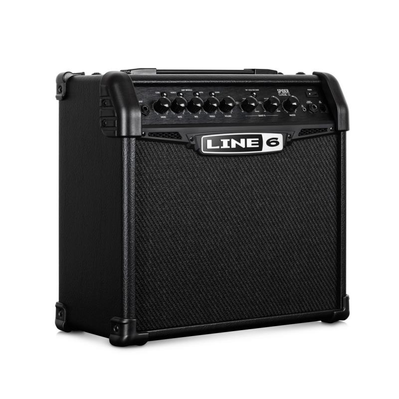 Line 6 Spider Classic 15 Guitar Amplifier