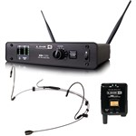 Line 6 XD-V55HS Headset Digital Wireless Microphone