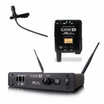 Line 6 XD-V55L Lavalier Digital Wireless System