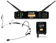 Line 6 XD-V75HS Headset Digital Wireless System