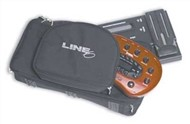 Line 6 FBV Shortboard Foot Controller and Pod Carry Bag
