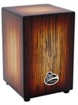 LP Aspire Accents Cajon (Sun Burst Streak)