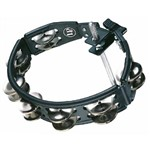 LP Cyclops Mountable Tambourine, Black
