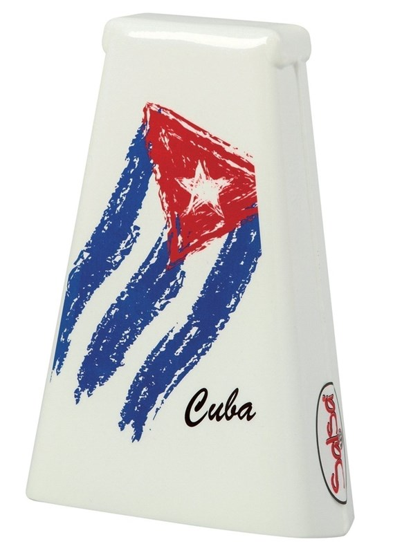 LP Heritage Cuban Flag