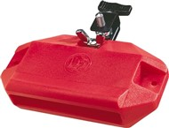 LP Low Pitch Jam Block (Red) - LP1207