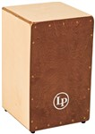 LP Birch Cajon (Walnut Stain) - LP1422