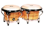 LP Music Collection Mini Tunable Bongos - LPM199-AW