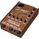 LR Baggs Para Acoustic DI/Preamp with 5EQ
