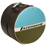Ludwig Atlas Classic Bass Drum Bag, 20x14in