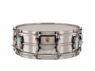 Ludwig Chrome Over Brass, 14x5