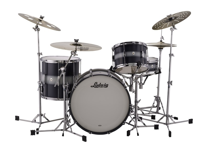 Club Date Drum Kit