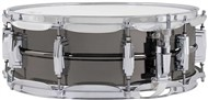 Ludwig Black Beauty Supraphonic Snare, 14x5in, Imperial Lugs