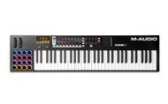 M Audio Code 61 Midi Keyboard