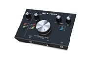 M-Audio M-Track 2X2 USB Audio Interface, B-Stock