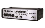 m-audio quad
