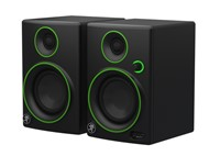 Mackie CR3 Reference Monitors, B-Stock