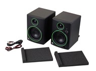 Mackie CR4BT Bluetooth Monitors (Pair)