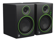 Mackie CR5BT Bluetooth Monitors (Pair)