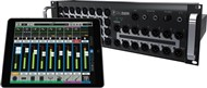 Mackie DL32R 32-Channel Wireless Digital Mixer