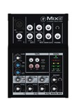 Mackie Mix 5 5 Channel Compact Mixer