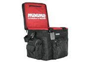 Magma LP 100 Profi Bag (Black/Red)