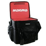 Magma LP 60 Profi Bag (Black/Red)