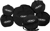 Mapex Drum Bag 6 Piece Set, LA Fusion 22in