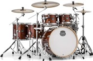 Mapex AR628SFU Armory Rock Fusion 6 Piece Shell Pack (Trans Walnut)