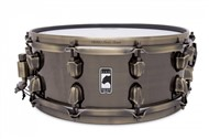 Mapex Black Panther Brass Cat 14x5.5in Brass Snare