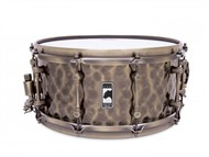 Mapex Black Panther Sledge Hammer 14x6.5in Brass Snare