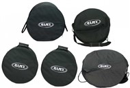 Mapex Drum Bag 5 Piece Set, Rock 22in