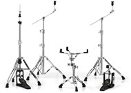 Mapex HP8005 Armory Hardware Pack (Chrome)