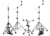 Mapex HP8005 Armory Hardware Pack (Hybrid Black/Chrome)