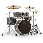Mapex MA504SF Mars Fusion 5 Piece Shell Pack (Smokewood)