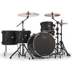 Mapex MA528SF Mars Retro Fusion 5 Piece Shell Pack (Nightwood)