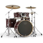 Mapex MA529S Mars Rock 5 Piece Shell Pack, Bloodwood