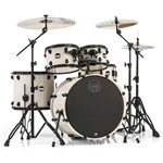 Mapex MA529S Mars Rock 5 Piece Shell Pack, Bonewood