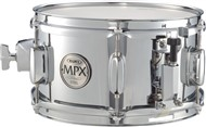 Mapex MPX Steel Snare, 10x5.5in