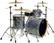 Mapex SV426X Saturn V MH Classic Rock Shell Pack (Marine Spiral) - Special Order
