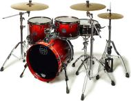 Mapex SV481XB Saturn V MH Exotic Club Classic Shell Pack (Cherry Mist Maple Burl)