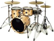 Mapex SV481XB Saturn V MH Exotic Club Classic Shell Pack (Natural Maple Burl)