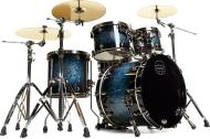 Mapex SV504XB Saturn V MH Exotic Club Fusion Shell Pack (Deep Water Maple Burl)