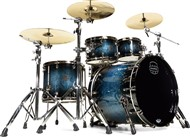Mapex SV529XB Saturn V MH Exotic Fusion Shell Pack (Deep Water Maple Burl) - Special Order