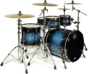 Mapex SV529XEB Saturn V MH Exotic Sub Wave Shell Pack (Deep Water Maple Burl)